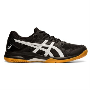 ASICS GEL-ROCKET 9 M-BLACK WHITE