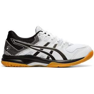 ASICS GEL-ROCKET 9 W-WHITE BLACK