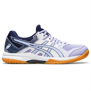 ASICS GEL-ROCKET 9 W-WHITE VAPOR