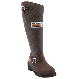 HD LACONIA HI-DARK BROWN