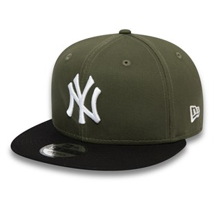 NEW ERA 9FIFTY NEYVAN-GREEN BLACK