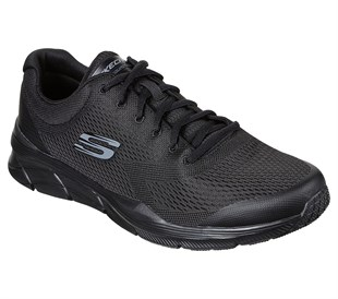 SKECHERS EQUALIZER 4.0 - GENERATION-BLACK