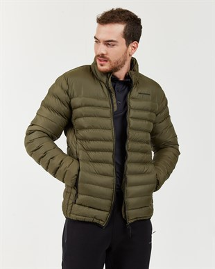 SKECHERS OUTERWEAR M LIGHWEIGHT JACKET-HAKİ